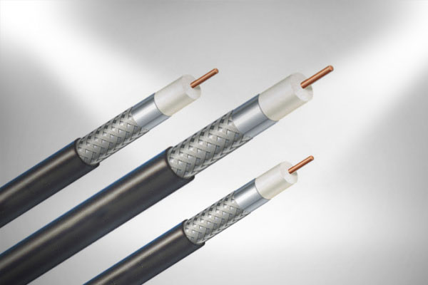 RG-6 Cable