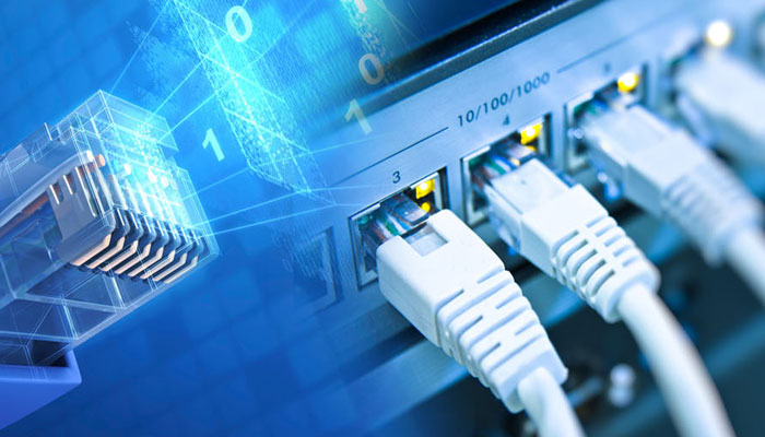 Top 4 Types of Ethernet Cables, Used in the Industry