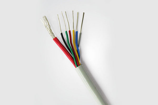 6+1 CABLE Manufacturers  in Faridabad