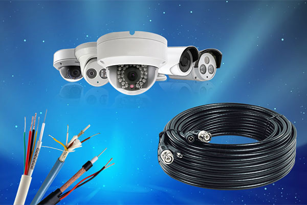 CCTV Cable Manufacturers  in Rajkot