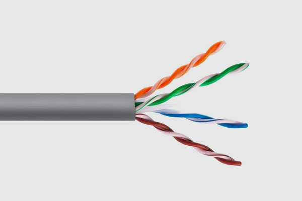 CAT6 Cable Manufacturers  in Lucknow