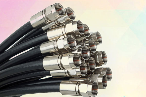 Coaxial Cable Manufacturers  in Agra