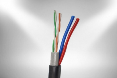 Cat5e 2 Pair Manufacturers  in Mumbai